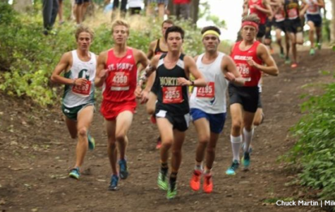 Delbarton Cross Country: A Season in Review