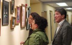 Judi Benvenuti: Photo Exhibit of Italy in the Fine Arts Center