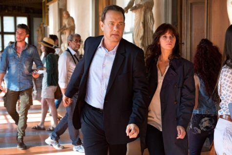 """""""Inferno"""" Review: A Disappointing Adaptation of Dan Brown's Thriller"""