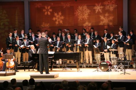 2016 Christmas Concert Review
