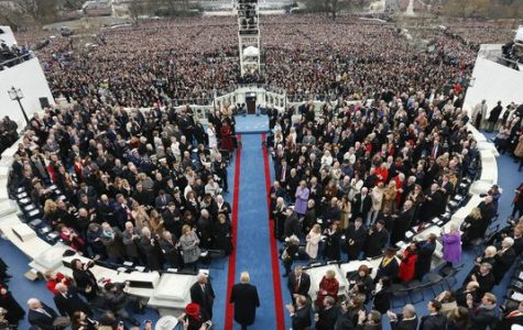 A Personal Testimony of Trump's Inauguration