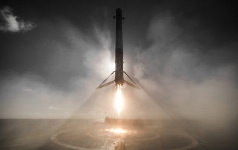 SpaceX: Revolutionizing Space Exploration