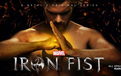 Marvel's Iron Fist: Review