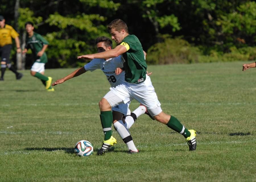 Delbarton Freshman Soccer Update