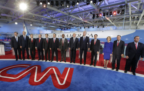 A Summary and Review of the CNN Republican Presidential Debates