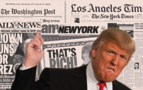Fake News: Trump's Relationship With the Media