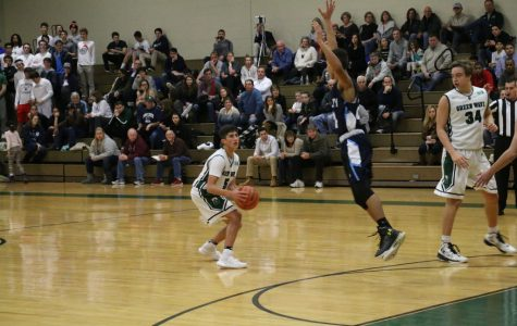 Freshman Basketball Wrap-Up