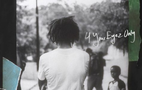 Album Review: 4 Your Eyez Only