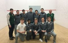 Squash Nationals: A Great Ending to the Season