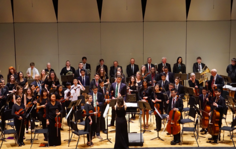 The Delbarton Abbey Orchestra: Winter Concert Recap and Performer's Perspective