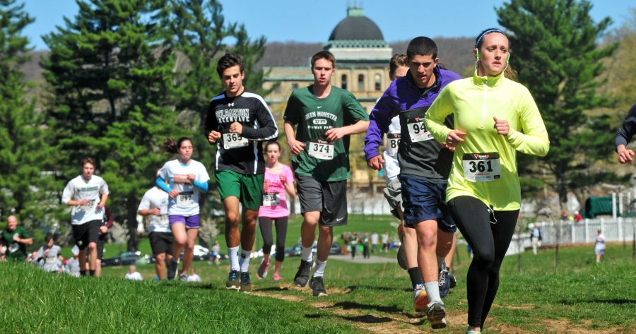 Cross Country Review