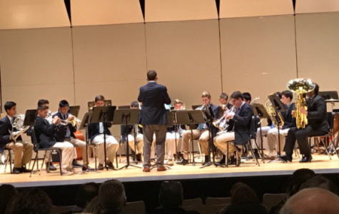 A Magnificent Ending…And a New Beginning: Spring Instrumental Concert Recap