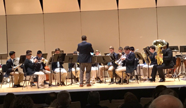 A Magnificent Ending...And a New Beginning: Spring Instrumental Concert Recap