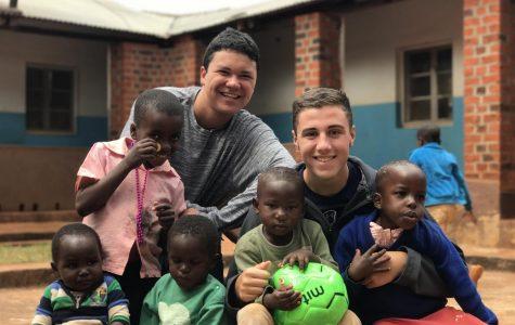 My Voyage to Tanzania