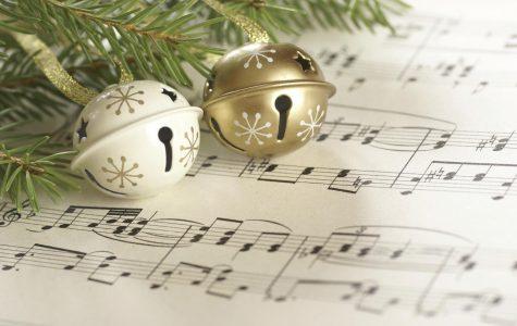 Benefits of Christmas Music