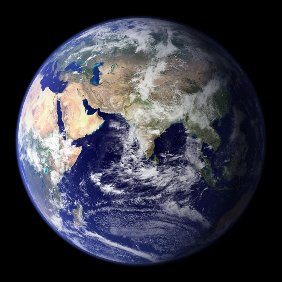 Humans%3A+The+Perpetrators+of+Climate+Change