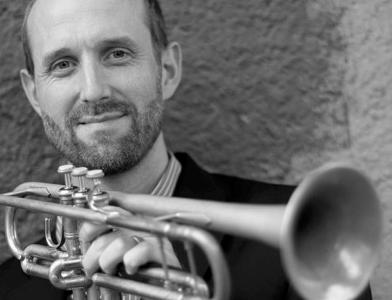 Meet the Delbarton Music Ensembles' New Conductor: Mr. Nathan Eklund