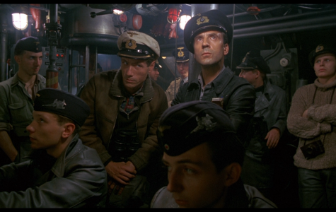 Movie of the Week: Das Boot