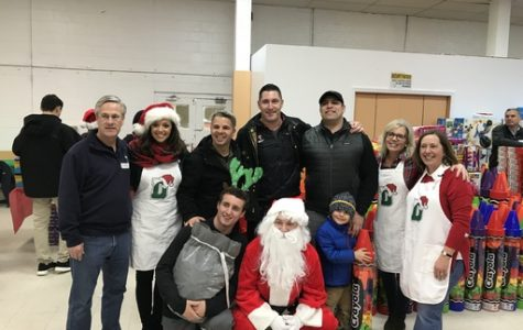 Christmas Toy Drive 2017