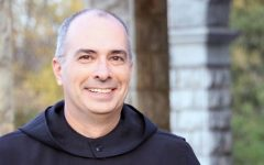 An Interview With Father Michael