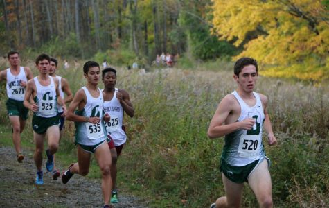 Cross Country 2019 Mid-Season Review