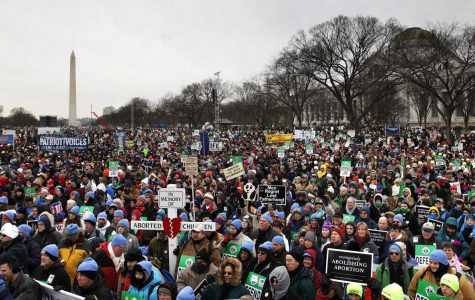 The March for Life