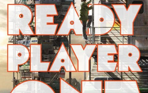"""Ready Player One"" Book Review"