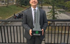 Delbarton Forensic Society: Winning…There's No Debate About It-Christopher Maximos
