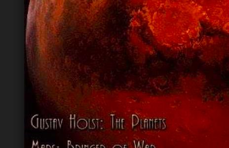 "Gustav Holst's ""Planets Suite"" Review Series Pt 3: Mars"