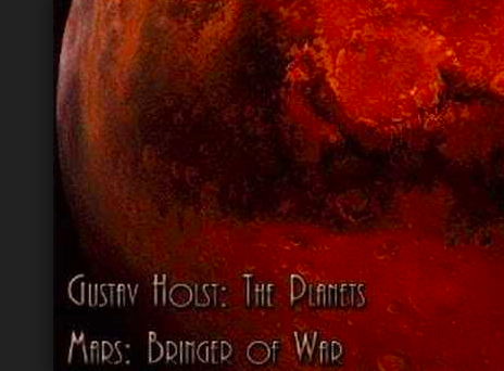 "Gustav Holst's ""Planets Suite"" Review Series Pt 3: Mars"