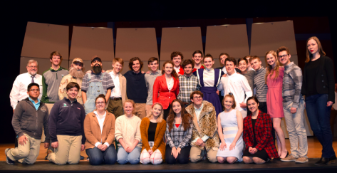 One to Remember: A 2018 One Acts Festival Recap