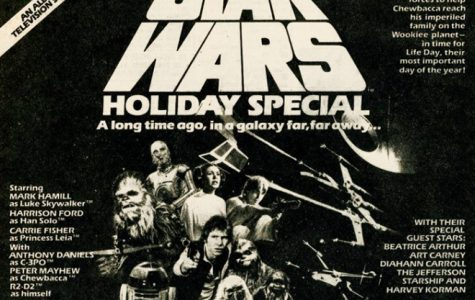 Star Wars Holiday Special Review