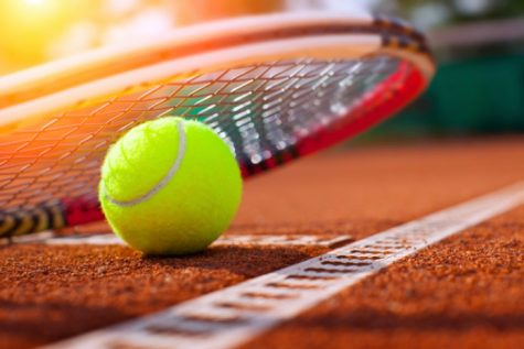 Middle School Tennis: A Foundation for the Future