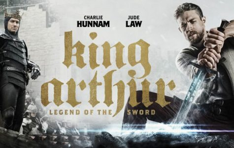 Movie Review: King Arthur: The Legend of the Sword