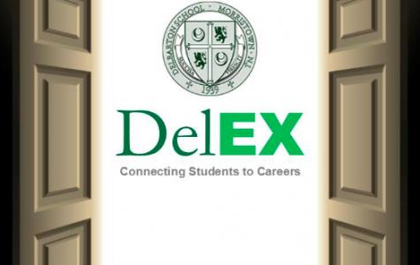 DelEx 2018: Karman Sandhu/Kevin Zhong's Experience with the Delbarton Externship Program