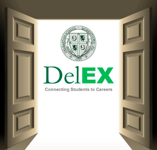 DelEx 2018: Karman Sandhu/Kevin Zhong's Experience with the Delbarton Externship Program