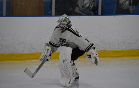 Varsity Hockey Midseason Review