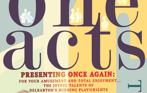 Slate Set for One-Act Festival