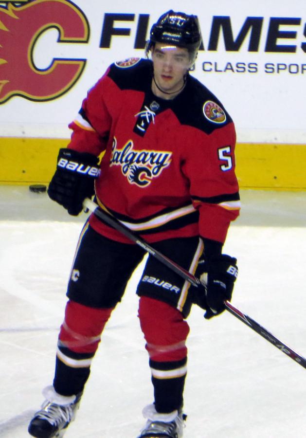 Delbarton Graduate Kenny Agostino Joins New Jersey Devils