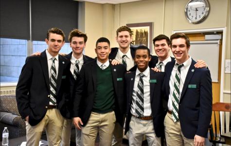 Delbarton Student Ambassador Program