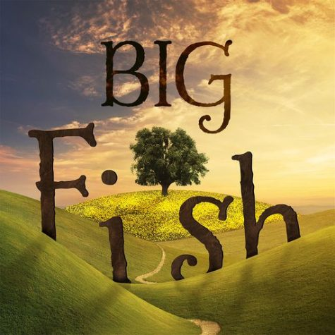 Big Fish Review