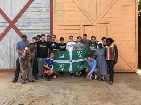 DelEx 2018: Yash Nakadi's Experience with the Delbarton Externship Program
