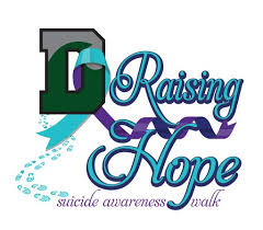 Raising Hope Awareness Walk 2019