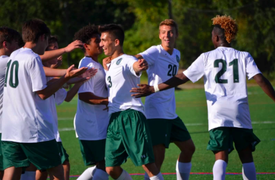 Delbarton Soccer: Built for Adversity