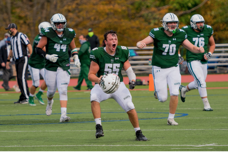 NJ+Football+Recap+and+Preview%3A+Delbarton+Hopes+to+Overcome+Another+Top-10+Opponent+Week+3+Against+Don+Bosco