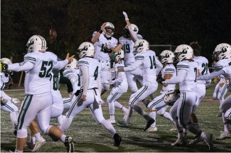 NJ Football Recap and Preview: Green Wave Puts NJ Football on Notice.... Again