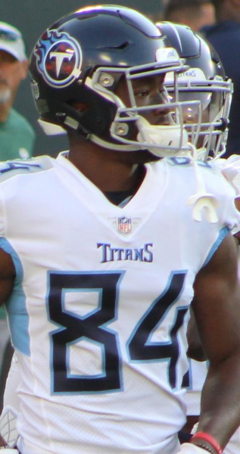 Pierce's Picks: Remember to Pick Up This Titan