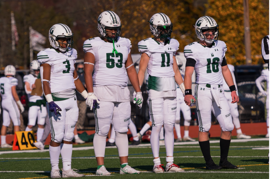 NJ Football Recap and Preview: The Wave Rolls To 6-0
