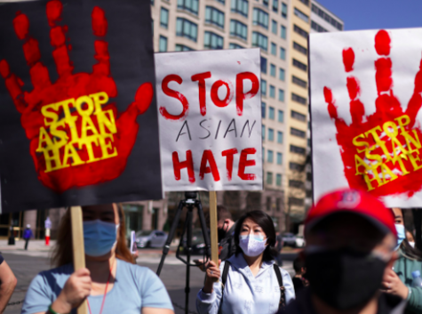 A Student Reflection on the Increase of AAPI Hate Crimes