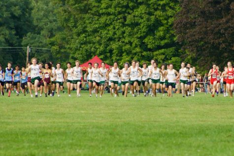 Delbarton Cross Country: A Vision of Excellence